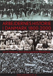 Arbejdernes historie i Danmark