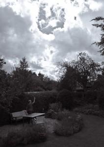 Himlen over Søborg