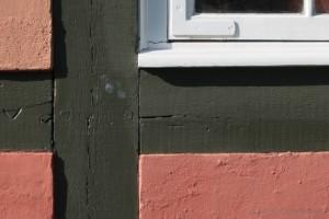Testimage: facade - crop