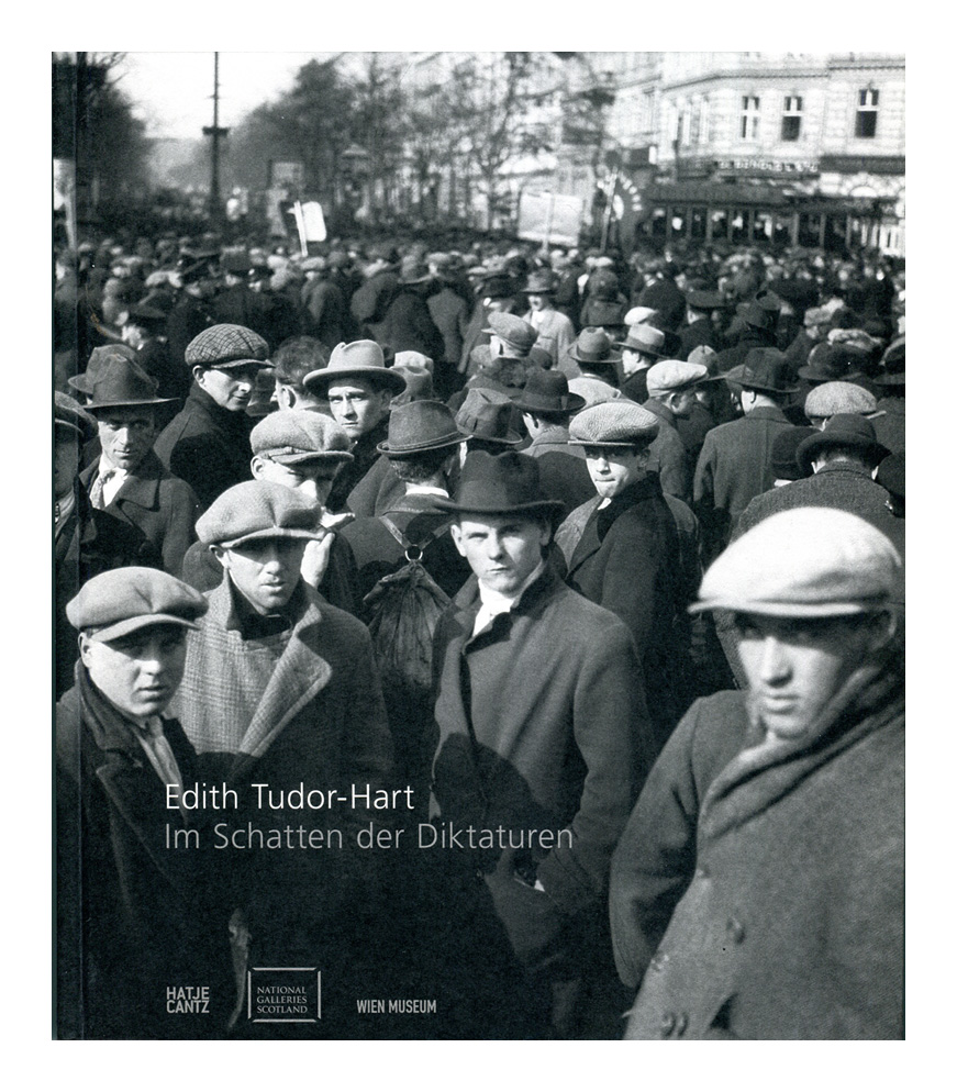 Tudor-Hart frontpage